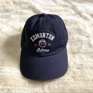 Old Time Hockey NHL Edmonton Oilers Hat